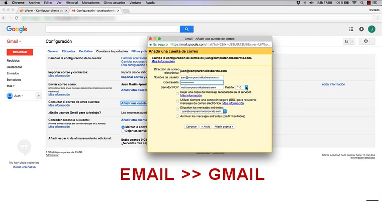 EMAIL - GMAIL