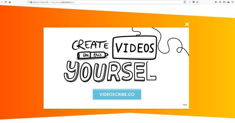 Crear videos animados