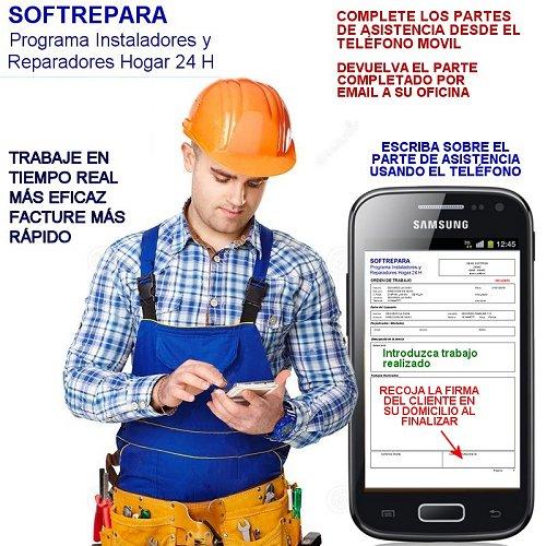 programa softrepara softtron